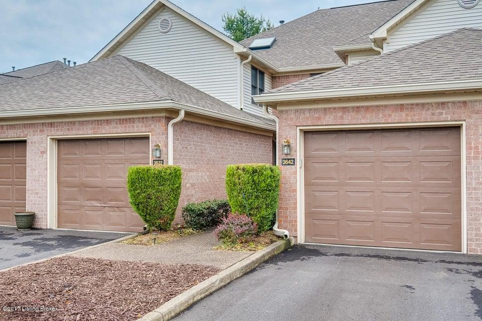 Condominium for Sale at 3642 Hurstbourne Ridge Blvd Louisville, Kentucky 40229 United States