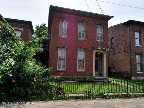 426 W Oak St, Louisville, KY 40203