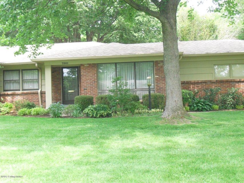 Additional photo for property listing at 7301 Glen Arbor Road  Louisville, Kentucky 40222 United States
