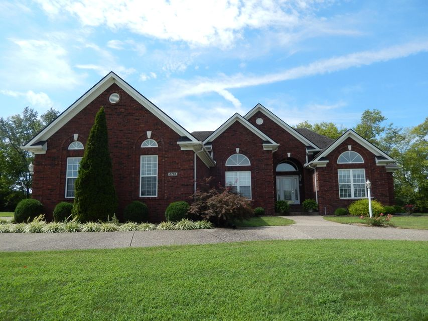 Single Family Home for Sale at 2707 Fisherville Road Finchville, Kentucky 40022 United States