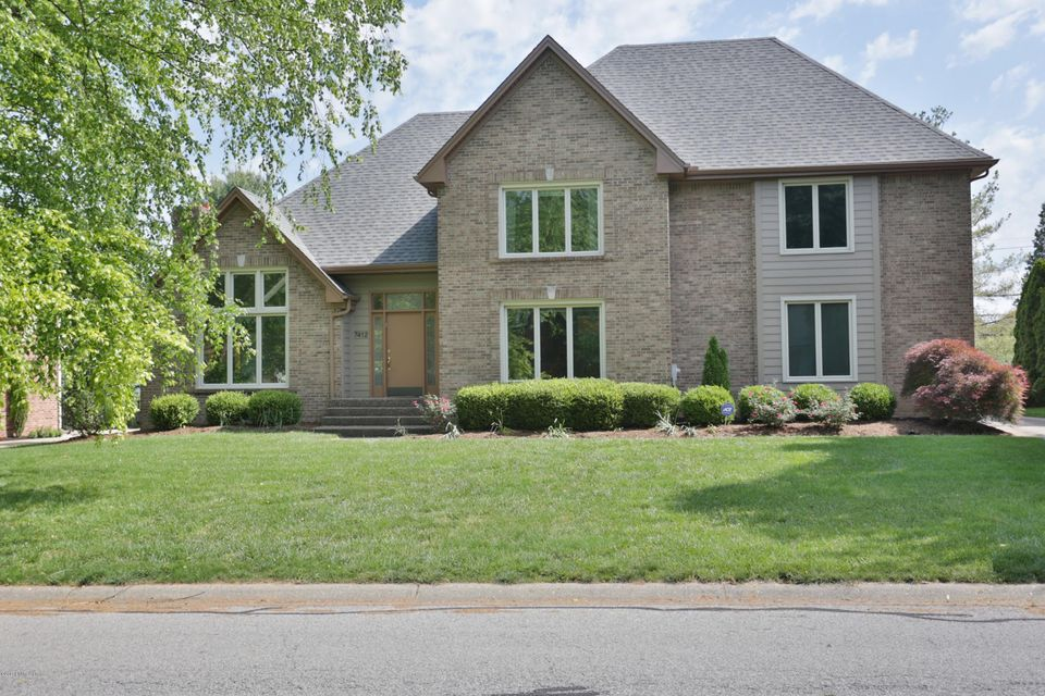 Additional photo for property listing at 7412 Falls Ridge Court  Louisville, Kentucky 40241 United States