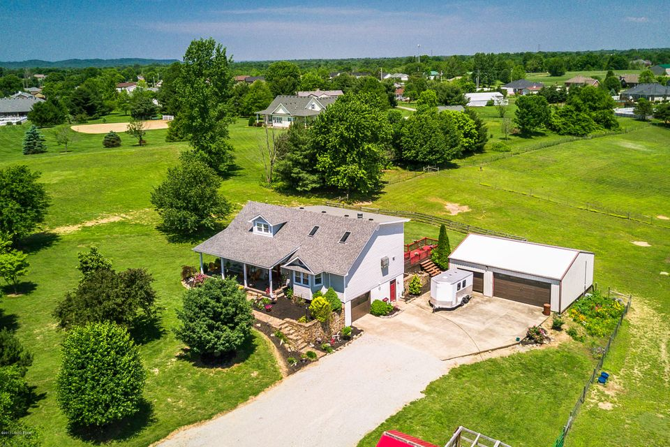 Single Family Home for Sale at 2795 Zoneton Road 2795 Zoneton Road Shepherdsville, Kentucky 40165 United States