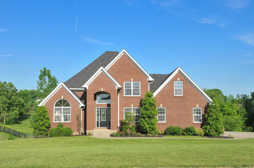 Single Family Home for Sale at 255 Queens Court Taylorsville, Kentucky 40071 United States