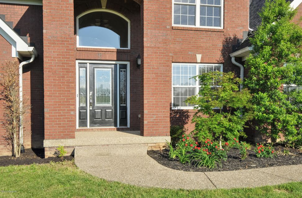 Additional photo for property listing at 255 Queens Court  Taylorsville, Kentucky 40071 United States