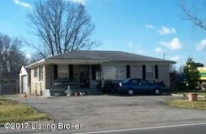 Single Family Home for Sale at 6104 Greenwood Road Louisville, Kentucky 40258 United States