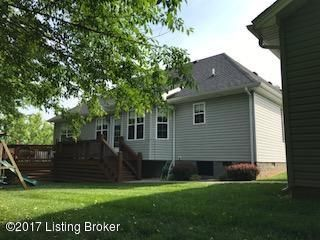 Additional photo for property listing at 305 Woebegona Way  Hodgenville, Kentucky 42748 United States