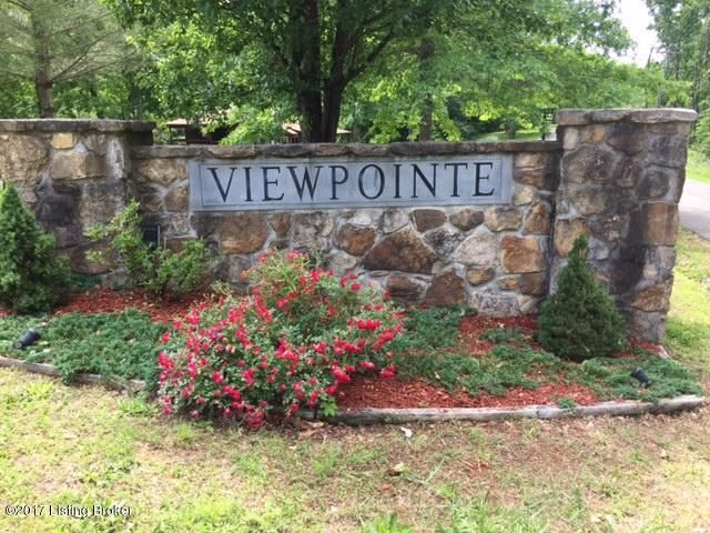 Land for Sale at #3 VIEW POINTE Jamestown, Kentucky 42629 United States