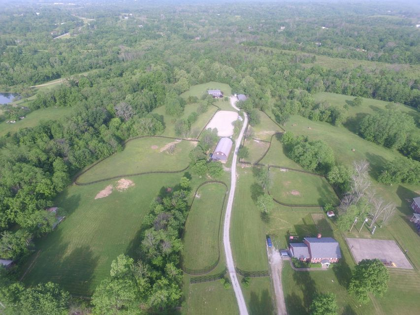 Farm / Ranch / Plantation for Sale at 131 N 42 Loop Pendleton, Kentucky 40055 United States