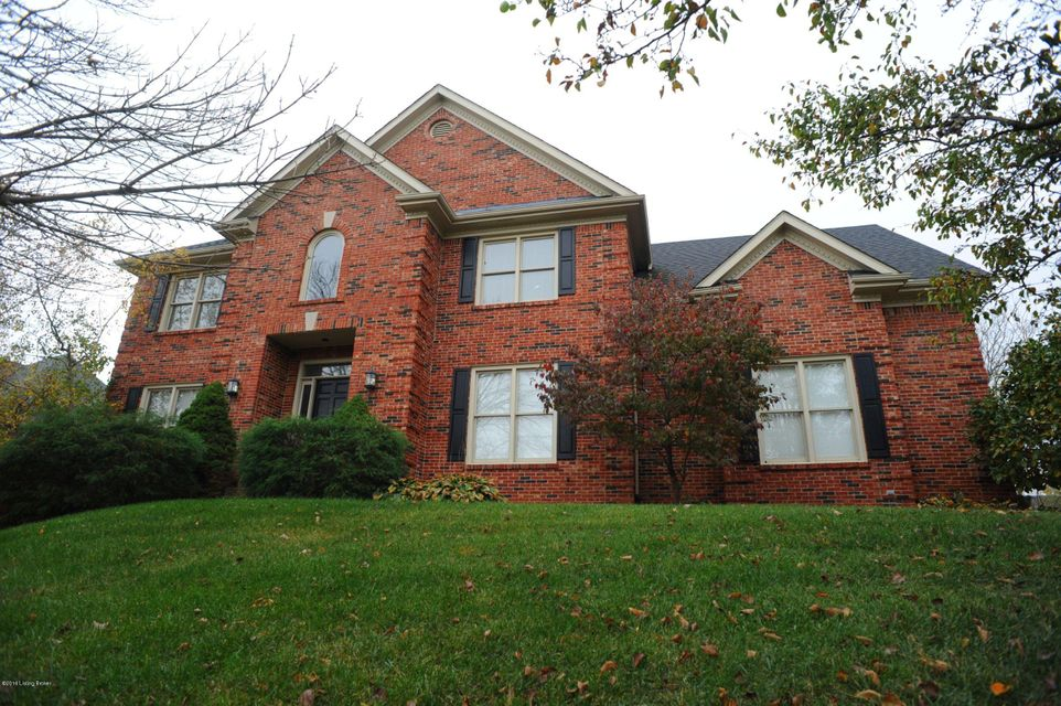 Single Family Home for Sale at 3910 Keal Run Way Louisville, Kentucky 40241 United States