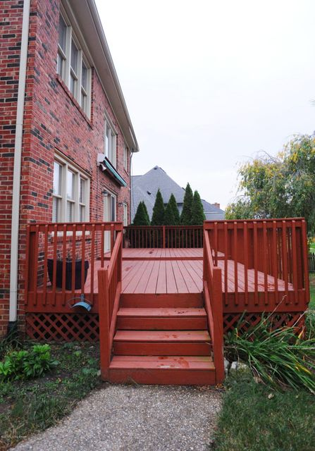 Additional photo for property listing at 3910 Keal Run Way  Louisville, Kentucky 40241 United States