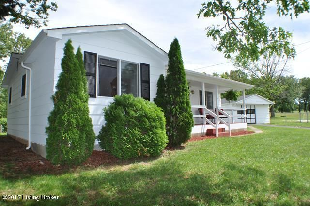 Additional photo for property listing at 2310 Garrett Road  Brandenburg, Kentucky 40108 United States