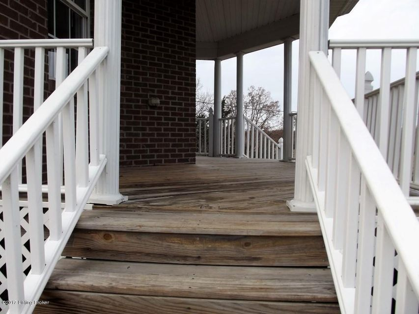 Additional photo for property listing at 418 Grandview Drive  Brandenburg, Kentucky 40108 United States