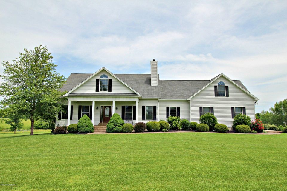 Single Family Home for Sale at 188 Trammell Road Bagdad, Kentucky 40003 United States