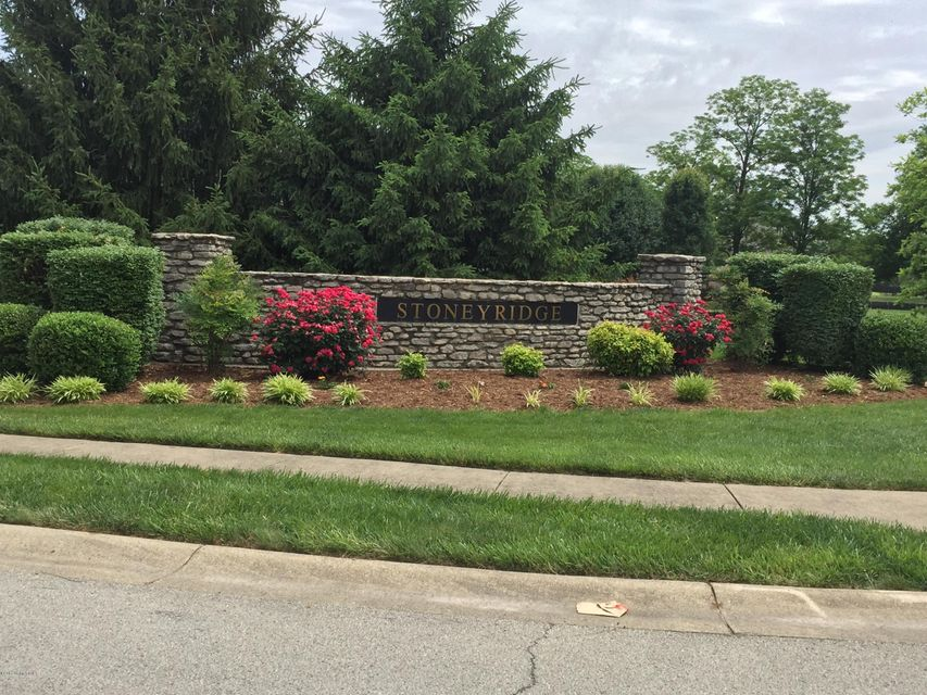 Land for Sale at lot 34 Lakecrest Shepherdsville, Kentucky 40165 United States