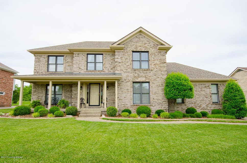 Single Family Home for Sale at 8202 Bohannon Station Road Louisville, Kentucky 40291 United States