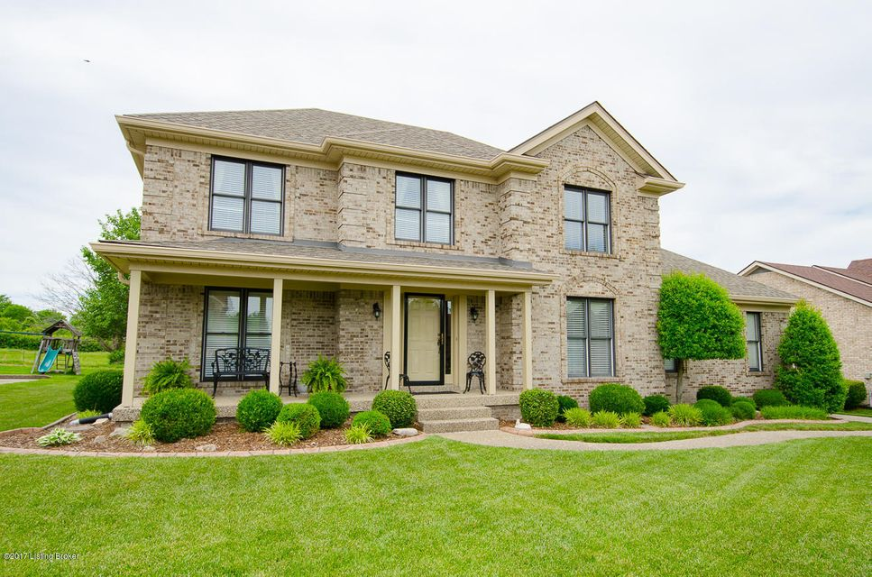 Additional photo for property listing at 8202 Bohannon Station Road  Louisville, Kentucky 40291 United States