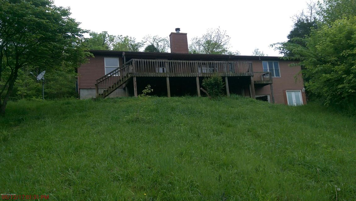 Single Family Home for Sale at 8228 Drennon Road Campbellsburg, Kentucky 40011 United States