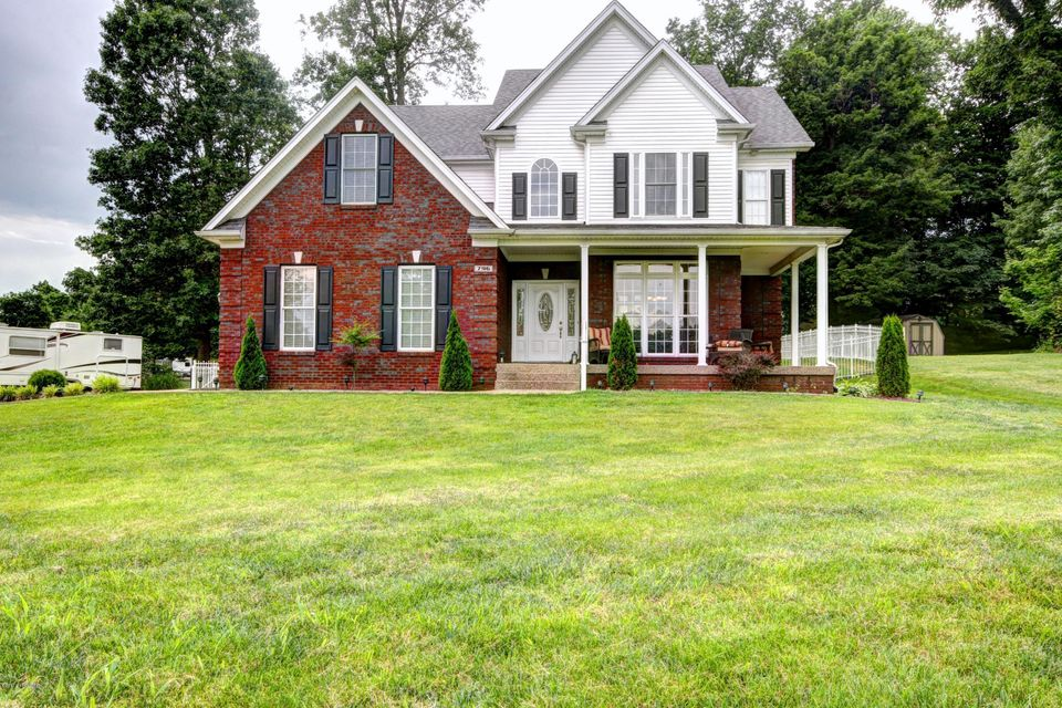 Single Family Home for Sale at 796 Floyds Fork Drive Shepherdsville, Kentucky 40165 United States