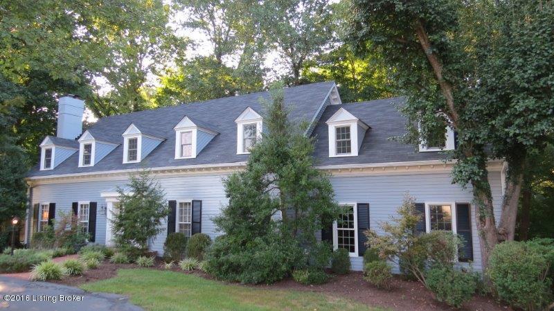 Single Family Home for Sale at 6521 Gunpowder Lane Prospect, Kentucky 40059 United States