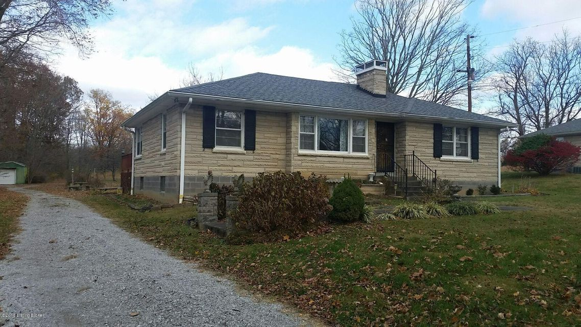 Single Family Home for Sale at 9523 Fern Creek Road Louisville, Kentucky 40291 United States
