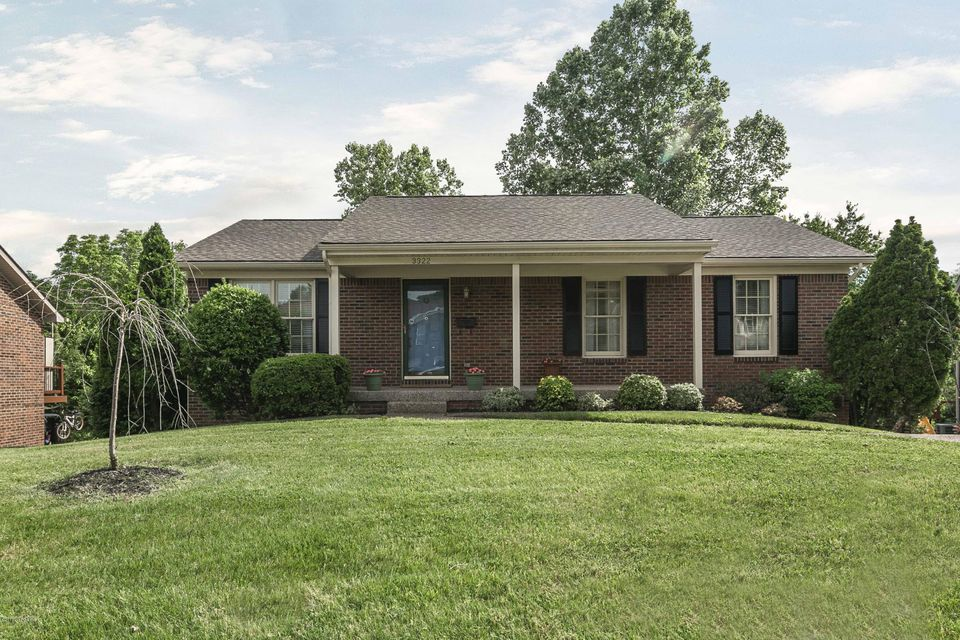 Single Family Home for Sale at 3322 Breaux Drive Louisville, Kentucky 40220 United States