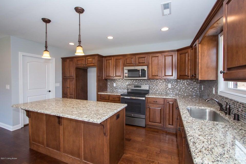 Single Family Home for Sale at 57 Fernwood Drive Mount Washington, Kentucky 40047 United States