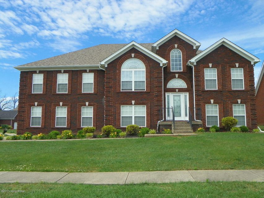 Single Family Home for Sale at 11211 Meadow Breeze Lane 11211 Meadow Breeze Lane Louisville, Kentucky 40291 United States