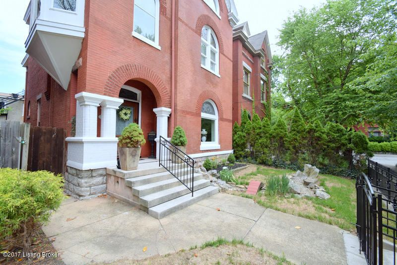 Additional photo for property listing at 103 W Ormsby Avenue  Louisville, Kentucky 40203 United States