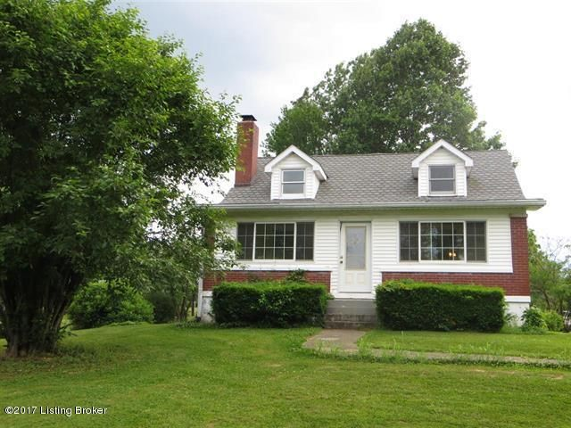 Single Family Home for Sale at 2483 S Wilson Road Radcliff, Kentucky 40160 United States