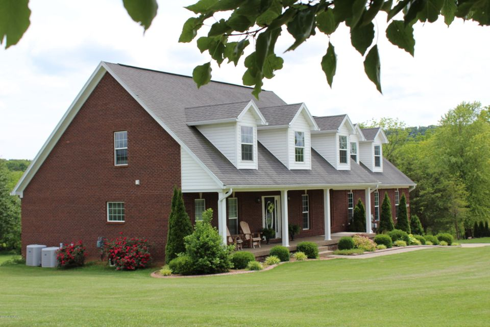 Single Family Home for Sale at 145 Cedar Place Court Shepherdsville, Kentucky 40165 United States