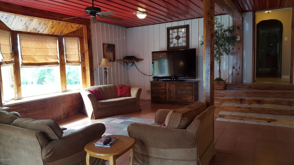 Additional photo for property listing at 3119 State Hwy 737  Leitchfield, Kentucky 42754 United States