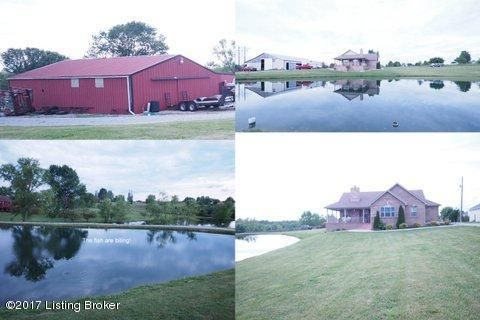 Farm / Ranch / Plantation for Sale at 3255 Murrays Run Road Coxs Creek, Kentucky 40013 United States