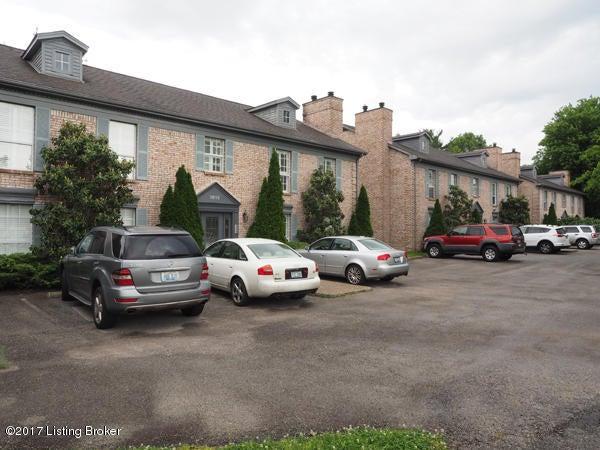 Condominium for Sale at 3803 Chamberlain Lane 3803 Chamberlain Lane Louisville, Kentucky 40241 United States