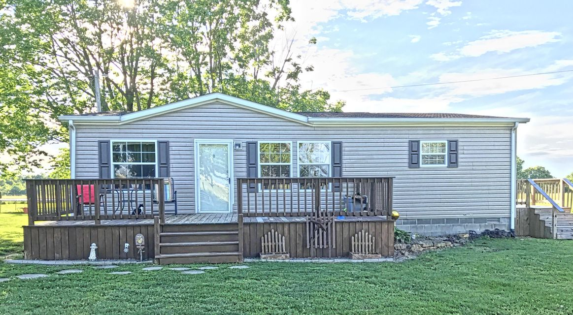 Single Family Home for Sale at 6495 State Hwy 401 Garfield, Kentucky 40140 United States