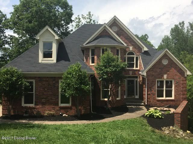 Single Family Home for Sale at 10601 Taylor Farm Court Prospect, Kentucky 40059 United States