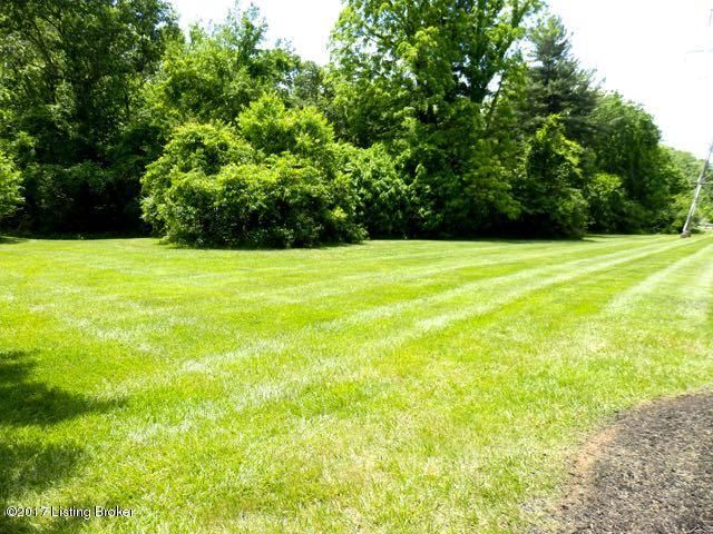 Land for Sale at 505 Dorsey Louisville, Kentucky 40223 United States