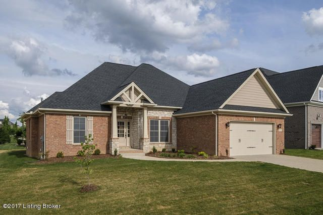 5424 River Rock Dr, Louisville, KY 40241