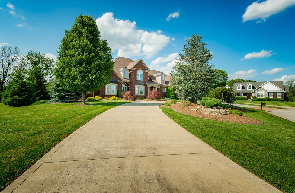 Additional photo for property listing at 130 Ridge Crest Court  Shepherdsville, Kentucky 40165 United States