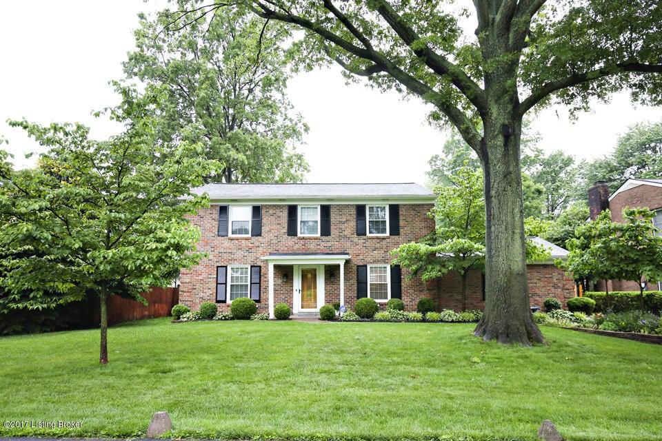 2900 Brownsboro Vista Dr