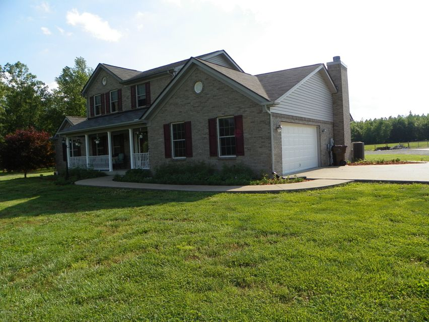Additional photo for property listing at 3540 Horsefly Hollow Road  Lebanon Junction, Kentucky 40150 United States