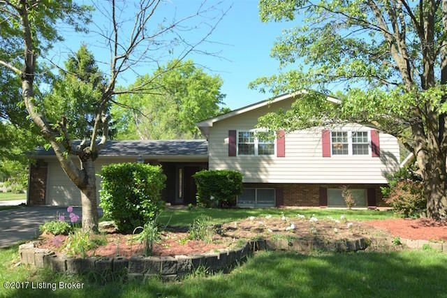 Single Family Home for Sale at 2474 Orchid Drive Villa Hills, Kentucky 41017 United States