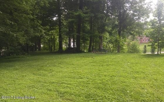 Land for Sale at 4610 E Pages Louisville, Kentucky 40272 United States