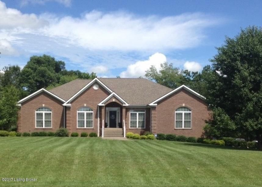 Single Family Home for Sale at 10852 Sonora Hardin Springs Road White Mills, Kentucky 42788 United States