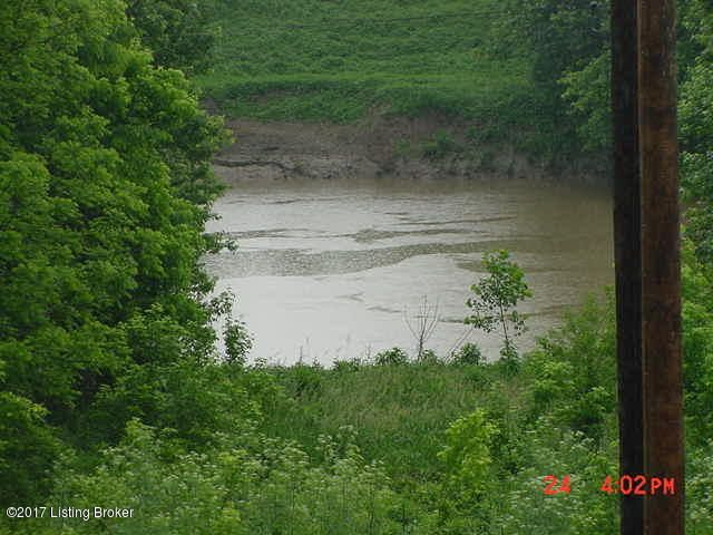 Land for Sale at 8716 River Campbellsburg, Kentucky 40011 United States