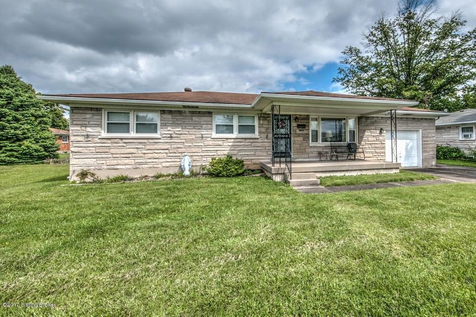 Single Family Home for Sale at 6603 Gabriel Drive Louisville, Kentucky 40258 United States