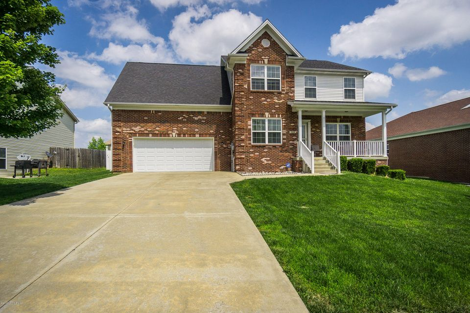 Single Family Home for Sale at 346 Vineland Pl Drive 346 Vineland Pl Drive Vine Grove, Kentucky 40175 United States