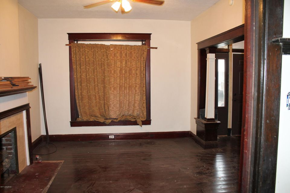 Additional photo for property listing at 965 S Brook Street  Louisville, Kentucky 40203 United States