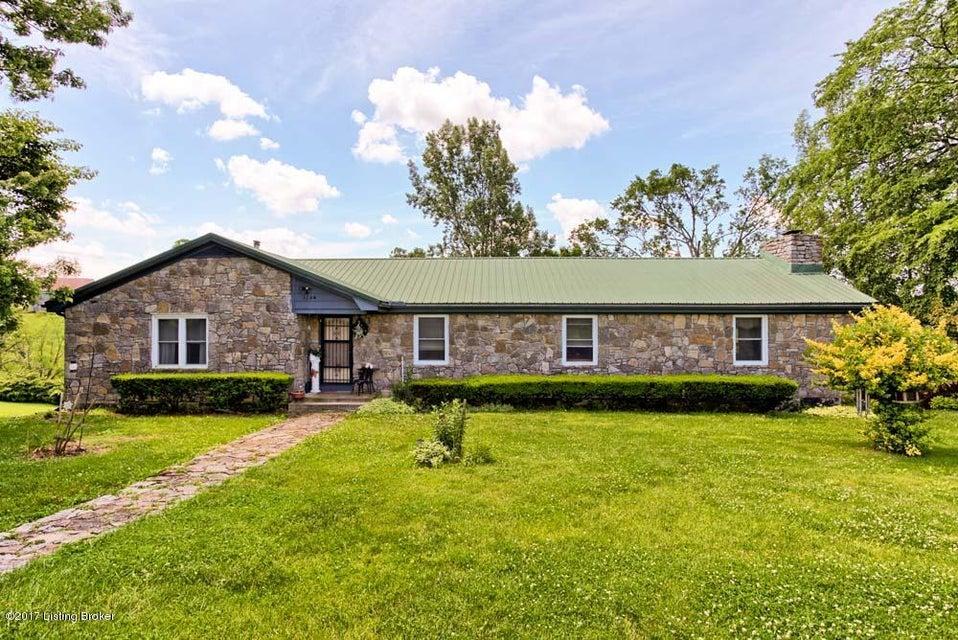 Single Family Home for Sale at 2536 Van Buren Road Mount Eden, Kentucky 40046 United States