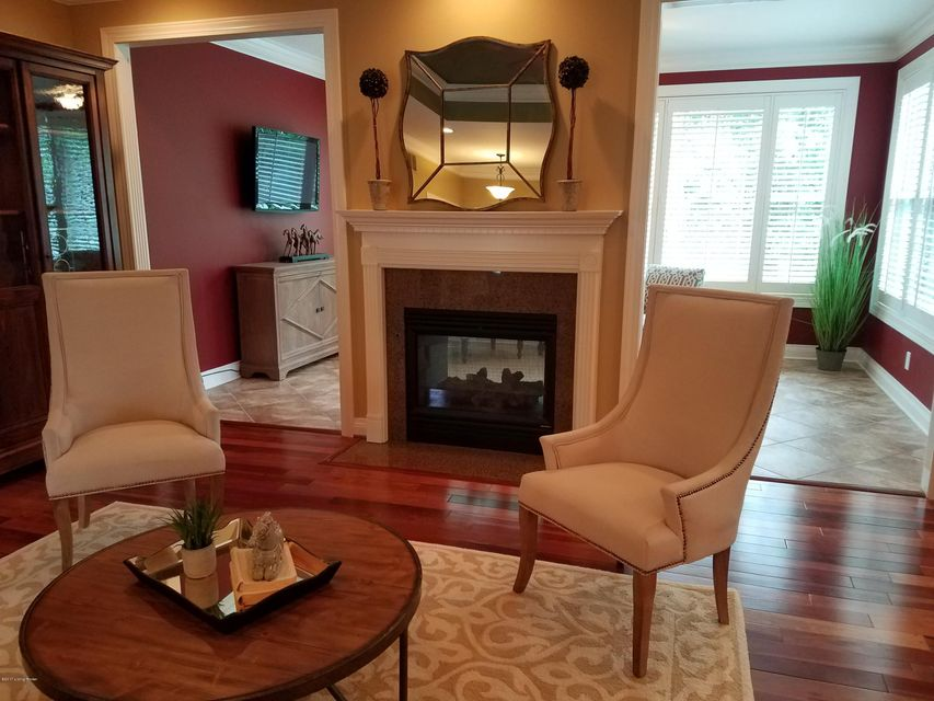 Additional photo for property listing at 14011 Cypress Glen Drive  Louisville, Kentucky 40245 United States