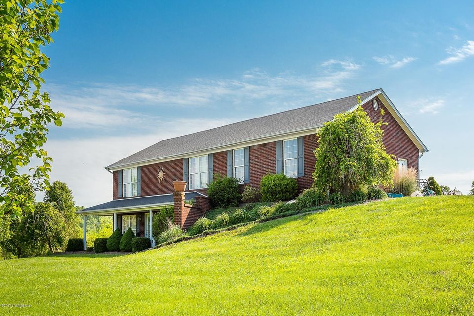 Additional photo for property listing at 2358 S Bardstown Road  Mount Washington, Kentucky 40047 United States